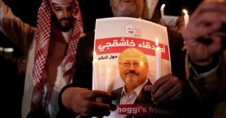 """Khashoggi, cinque impiccati per """"ripulire"""" il regime saudita"""