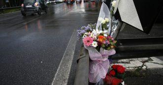 Incidente Ponte Milvio, Pietro Genovese arrestato. Venerdì mattina i funerali di Gaia e Camilla