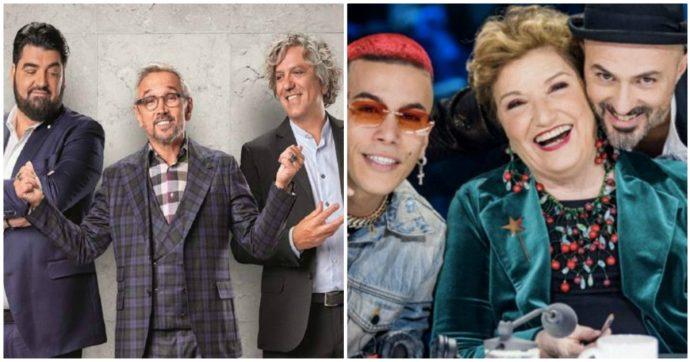 X Factor vs Masterchef, se la soluzione ai problemi del talent show fosse in cucina?