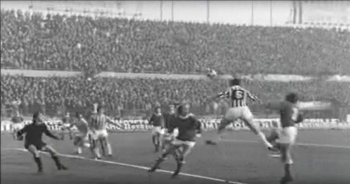 Ti ricordi… il Boxing Day del '71: il Mantova che tenta lo sgarbo alla Juve prima di lasciare, per sempre, la Serie A