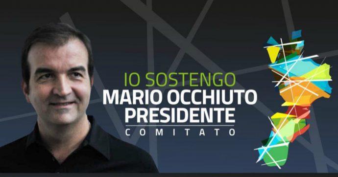 Regionali in Calabria, Berlusconi gli chiede di sostenere Santelli, candidata del centrodestra: Occhiuto si ritira dalla corsa