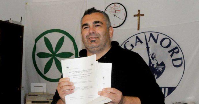 Ferrara, pignorato lo stipendio del vicesindaco leghista Nicola Lodi, detto Naomo: ha debiti con le Entrate e due privati
