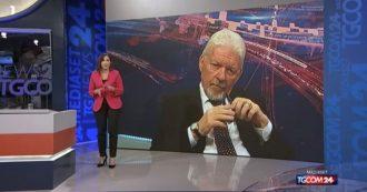 Gratteri, attacco dal suo procuratore generale in diretta sulle reti Mediaset