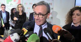 """Prescrizione, Verini (Pd): """"Siamo una coalizione, bisogna trovare una sintesi. Bonafede tenga conto della nostra posizione"""""""