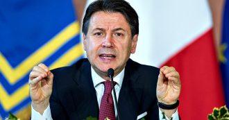"""Migranti, Conte sul caso Gregoretti: """"Farò mie verifiche e poi chiarirò differenze con Diciotti"""""""