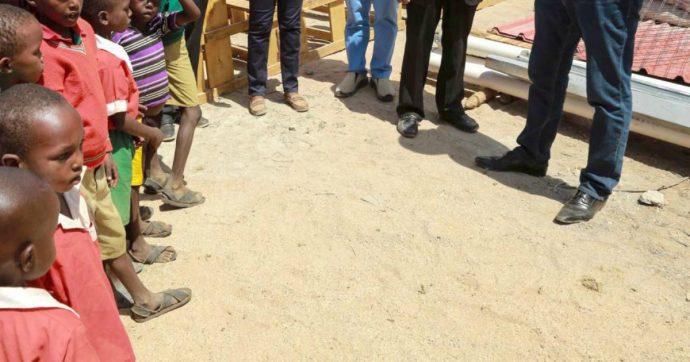 Niger, provate a chiedere alla sabbia che anno attende schiavi e predatori