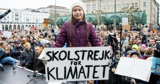 """Recovery fund, malumori degli ambientalisti. Thunberg: """"Al clima le briciole"""". Ma nell'intesa c'è la clausola green: vincolato il 30% dei fondi"""