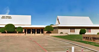 """Texas, sparatoria in una chiesa: """"Ci sono due vittime. Anche l'aggressore è stato ucciso"""""""
