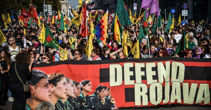 A Torino un giardino intitolato ai martiri della lotta contro l'Isis. Ora ci vogliono scelte di politica estera