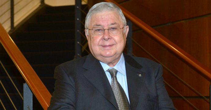 """Calabria, Pippo Callipo si dimette da consigliere regionale: """"Prassi consolidate e liturgie politiche bloccano lavori Assemblea"""""""