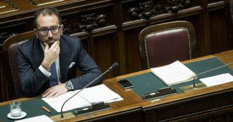 Senato, la mozione di sfiducia al ministro della Giustizia Bonafede in Aula il 20 maggio