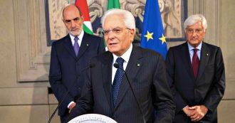 """Giornata della Memoria, Mattarella: """"Basta con i colpi di spugna sul fascismo. Il virus dell'odio non fa parte solo del passato"""""""