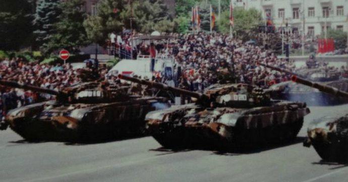 """Nagorno Karabakh: 30 anni fa il pogrom di Baku, simbolo di una guerra cristallizzata nel tempo: """"Non ci arrenderemo mai"""""""