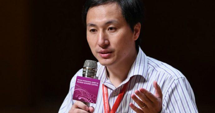 Cina, scienziato sostiene di aver creato gemelle con Dna modificato: condannato a tre anni di carcere