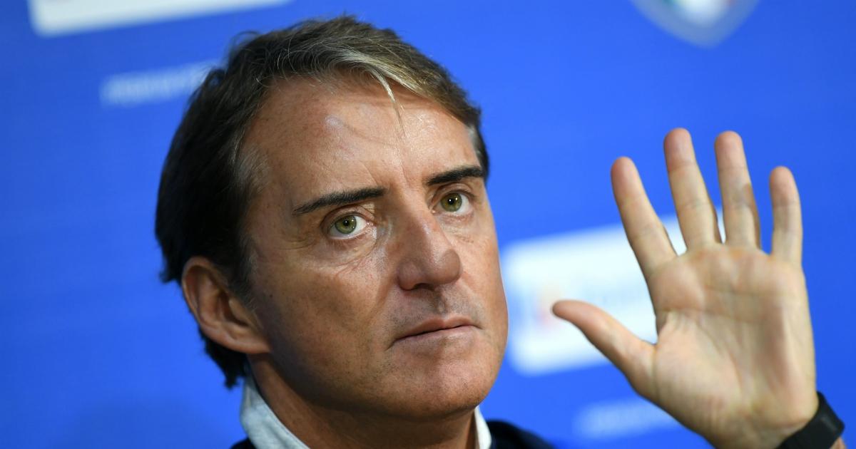 Verso Euro 2020, le tre svolte di Roberto Mancini per raggiungere il Rinascimento