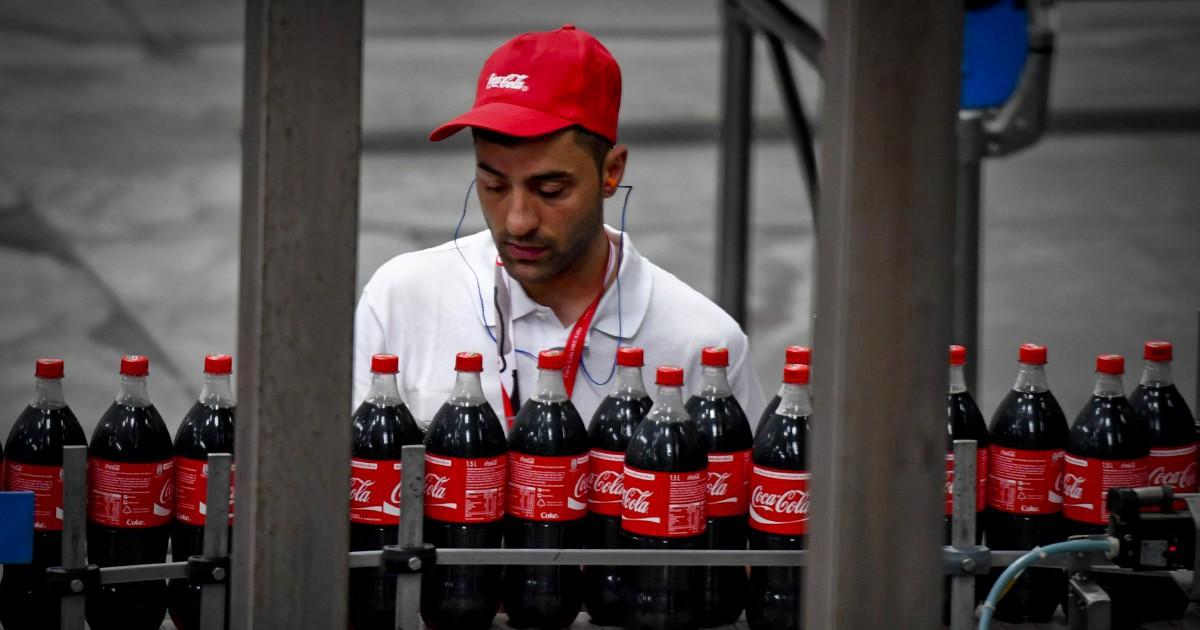 Alla Coca-Cola babbo Natale porta ben 150 licenziamenti