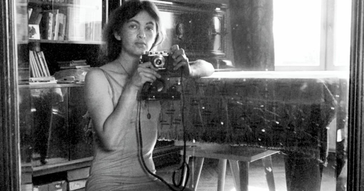 L'Unione Sovietica nascosta negli scatti di una donna