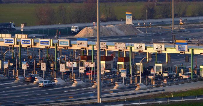 Autostrade, stop agli aumenti dei pedaggi sul 95% della rete. Il ministero autorizza solo 4 società: anche BreBeMi e Pedemontana