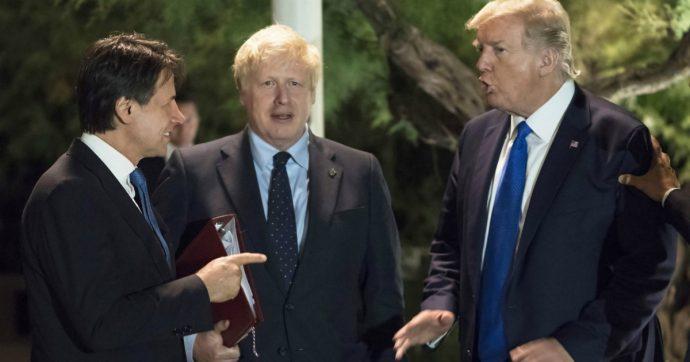 Usa 2020 con l'incognita impeachment, il clima e la Brexit (che ormai è cosa fatta): ecco l'agenda del nuovo anno, tra pericoli e criticità