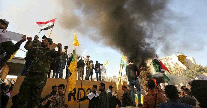 Risultati immagini per iraq usa