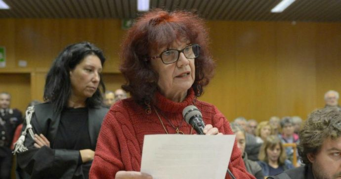 """Nicoletta Dosio, la lettera dal carcere: """"Contenta della mia scelta, la lotta No Tav è lotta per una società diversa"""""""