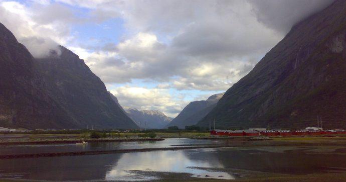 Clima, caldo record in Norvegia: si toccano 19 gradi. A gennaio non era mai successo