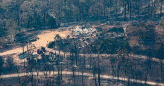 Australia in fiamme, autorità danno 48 ore di tempo ai turisti per lasciare il sud-est del Paese. Atteso nuovo picco di calore, si temono nuovi incendi