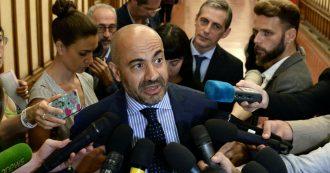 """Paragone: """"Nessuna scissione con Di Battista e non andrò nella Lega. Mi dovranno buttare fuori dal gruppo M5s, mia espulsione arbitraria"""""""