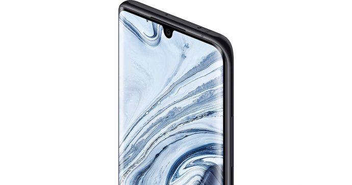 Xiaomi Mi Note 10, smartphone con penta camera da 108 Mpixel scontato del 21 % su Amazon
