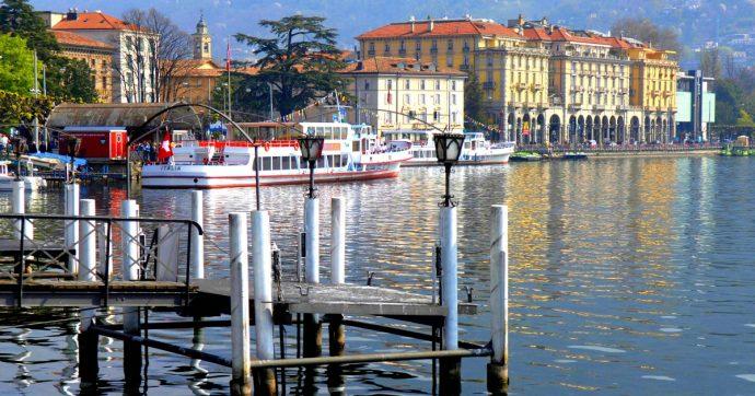 Coronavirus, il Canton Ticino chiude le scuole a metà. Due allievi contagiati in una media vicino a Lugano, ma le lezioni vanno avanti