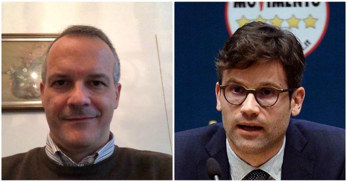 """M5s, i deputati Angiola e Rospi se ne vanno e aderiscono al Misto: """"Gestione oligarchica. Non c'è più dialogo con la base"""""""