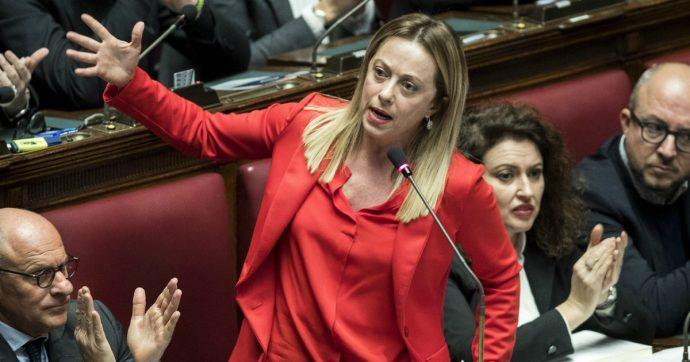 Davvero Giorgia Meloni, tutta slogan e niente contenuti, può plasmare il futuro?