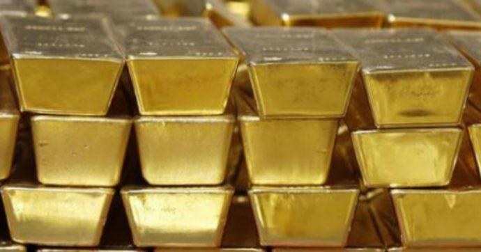 Coronavirus, la vera bussola in periodo di crisi è il prezzo dell'oro