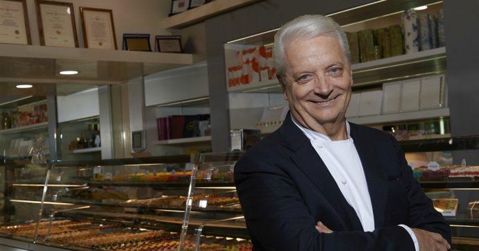 """Masterchef, Iginio Massari manda in crisi i concorrenti con la tarte tatin. I social si scatenano contro Maria Assunta: """"Hai rubato la sfoglia"""""""