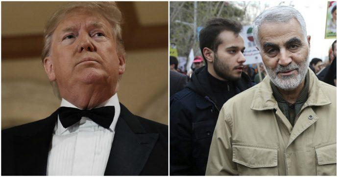 """Usa-Iran, il Pentagono smentisce Trump: """"Nessuna prova di attacco a 4 ambasciate"""". Così cadono le motivazioni del raid americano"""
