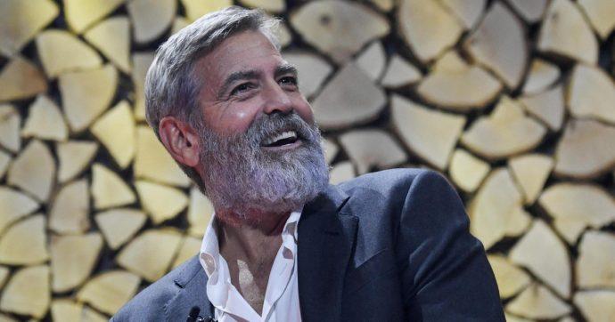 Quel tenerone di George Clooney compie sessant'anni