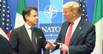 """Usa-Iran, Conte: """"Moderazione e dialogo. Ue può giocare ruolo fondamentale"""". Di Maio: """"Uso della forza non porta da nessuna parte"""""""