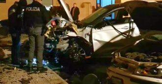 Mafia foggiana, attentato contro il dirigente di una Rsa che denunciò estorsioni: distrutte 7 auto. È la terza bomba esplosa nel 2020