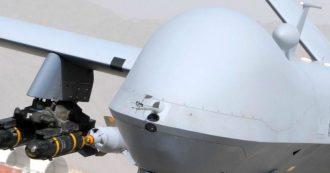 """Usa-Iran, Difesa: """"Nessuno drone che ha ucciso il generale Soleimani è partito dalla base italiana di Sigonella"""""""