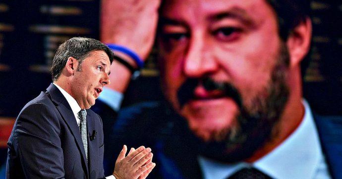 Nave Gregoretti, Italia Viva ha deciso. I renziani voteranno sì all'autorizzazione a procedere per Matteo Salvini