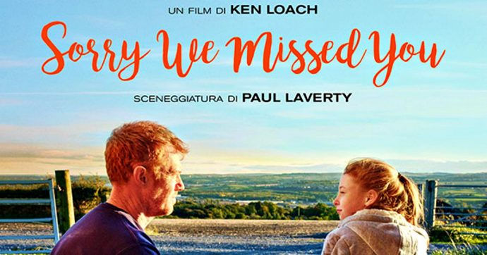 Sorry we missed you, il cinema resistenziale di Ken Loach in un film di una intensità impagabile