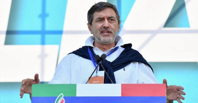 Coronavirus, Abruzzo affida campagna di comunicazione da 39.500 euro a imprenditore vicino al centrodestra. Lega prende le distanze