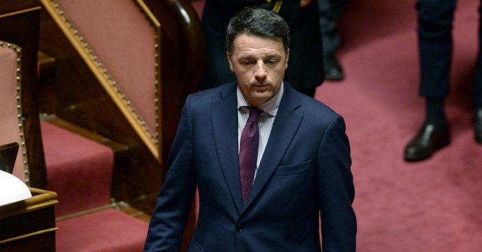 """Renzi si allinea al centrodestra su Autostrade: """"Voteremo contro revoca concessioni"""". Fassina e Di Stefano: """"Legga cosa dice Corte dei Conti"""""""