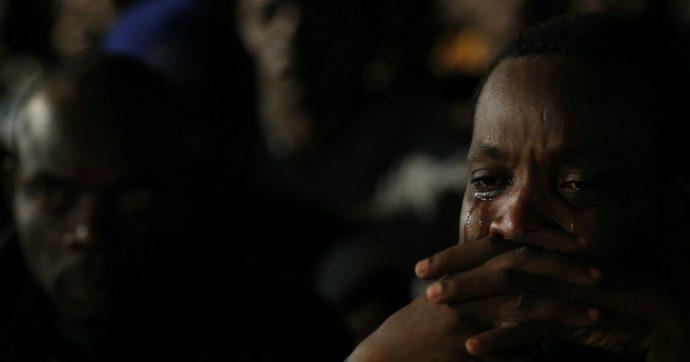 Migranti, video choc di torture dai centri di detenzione non riconosciuti in Libia