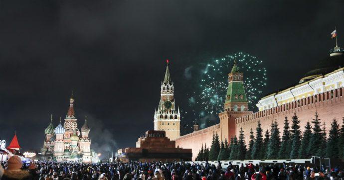 Mosca, è l'inverno più caldo dal 1886: per le feste natalizie si ricorre alla neve finta