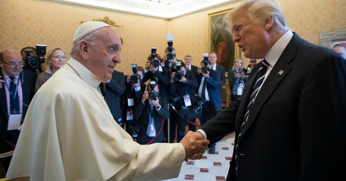 Soleimani, le mosse di Trump allarmano il Papa. E in Vaticano è codice rosso