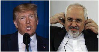 """Iraq, il Parlamento: """"Cacciare la coalizione occidentale anti-Isis"""". L'Iran: """"In caso di nuovo attacco Usa cancelleremo Israele dalle mappe"""". Londra sta con Trump. Johnson: """"Non piangeremo Soleimani"""""""