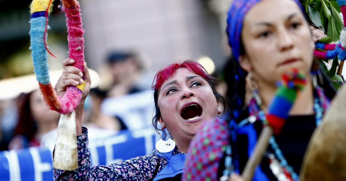 """Quella vana resistenza del popolo Mapuche: """"Benetton intoccabili"""""""