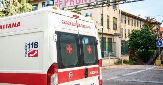 Coronavirus, morto un operatore del 118 che lavorava in prima linea: aveva 47 anni e due figli. Da una settimana aveva febbre alta