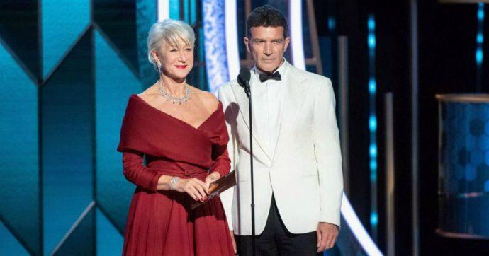 """Helen Mirren: """"Vorrei girare un film in Puglia, adoro Checco Zalone. Come si fa a non amare il vostro Paese?"""""""